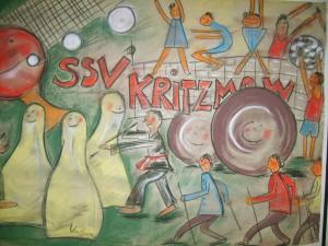 Spiel- und Sportverein SSV Kritzmow Bild