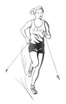 Sommerlauf Logo